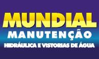 Logo de Mundial Manutenção, Desentupimento e Caça Vazament