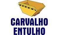Logo de Carvalho Entulho