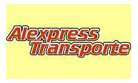 Logo A K N Alexpress Transportes em Setor São José