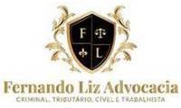 Logo de Advogada Lucianne Coimbra Klein - Causas fiscais, tributárias e cíveis em Centro