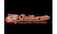 Logo de Guilherme Suspensões em Fortaleza