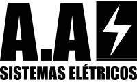 Logo de A.A Cerca Elétrica E Concertina - 24h