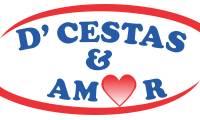 Logo de D'Cestas & Amor em Asa Sul