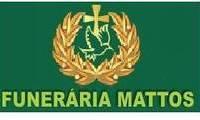 Logo Funerária Matos 24h em Federação