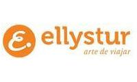 Logo de Ellystur em Setor Marista