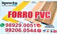 Logo de Impacto Forros e Divisorias em Antônio Bezerra