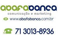 Logo de Abafabanca Comunicação E Marketing em Parque Bela Vista