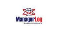 Logo de Manager Log em Fortaleza