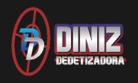 Logo de Diniz Dedetização