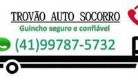 Logo de Guincho Trovão em Cidade Industrial