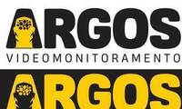 Logo de ARGOS SEGURANÇA ELETRÔNICA E VIDEOMONITORAMENTO em Eletronorte