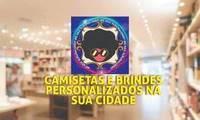 Logo de Brindes Personalizados Produtos Personalizados em São Marcos