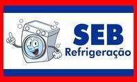 Logo SEB Refrigeração