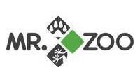 Logo Mr Zoo em Atalaia