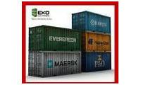 Logo Eko Containers em Pinheiros