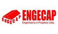 Logo de Engecap Engenharia em Setor Bela Vista