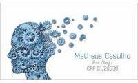 Logo de Psicólogo Matheus Castilho em Asa Sul