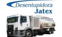 Logo de Desentupidora Jatex em Santo André