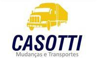 Logo de Casotti Mudanças E Transportes em Bonfim