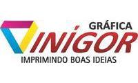 Logo de Gráfica Vinigor em Penha