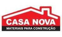 Logo Casa Nova Mercantil de Ferragens Elétrica Hidráulica em Taboão