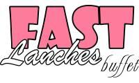 Logo de Fast Lanches Buffet em Plano Diretor Norte