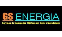 Logo de GS - Instalações Elétricas e Manutenção