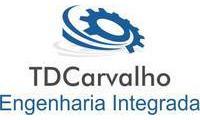 Logo de Tdcarvalho Engenharia em Trobogy
