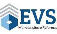 Logo de EVS em Ipiranga