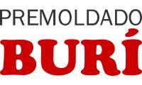 Logo de Pré-Moldados Burí em Plano Diretor Sul