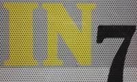 Logo de In7 Telas Mosquiteiras em Jardim Carvalho