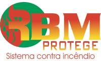 Logo de Rbm Protege - Sistema Contra Incêndio em Santa Maria