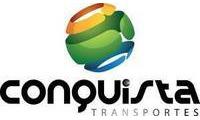 Logo de Conquista Transportes em Setor Central
