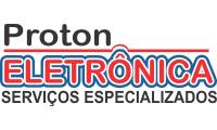 Logo de Proton Eletrônica