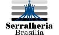 Logo de Serralheria Brasília em Itapoã I