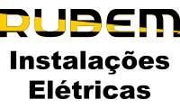 Fotos de Rubem Instalações Elétricas em Centro