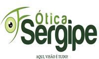 Logo de Ótica Sergipe em Centro
