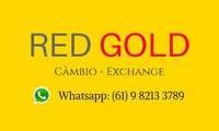 Logo Red Gold em Asa Sul
