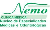 Logo Nemo Núcleo de Especialidades Médicas em Itaoca