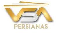Logo de Vsa Persianas em Bangu