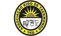 Logo de Associação Kido de Tae-Kwon-Do em Marco