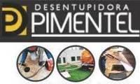 Logo Pimentel Desentupidora