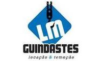 Logo de Lm Guindastes