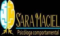 Logo de Psicóloga Clínica Sara Maciel em Nossa Senhora das Graças