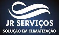 Logo de JR Climatização