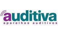 Logo de Auditiva Aparelhos Auditivos em Centro