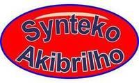 Logo de Synteko Kibrilho - Serviços de Assoalhos em Ramos