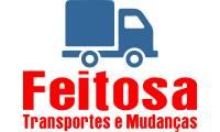 Logo de Feitosa Transportes e Mudanças