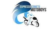 Logo Expresso Cometa Motoboys