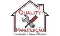 Logo de Quality Manutenção Serviços de Marido de Aluguel em Santo Antônio